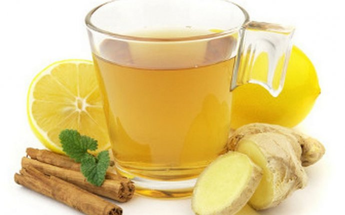 ВСЕ ДЛЯ ДОМА И ДАЧИ: Как правильно приготовить имбирный чай