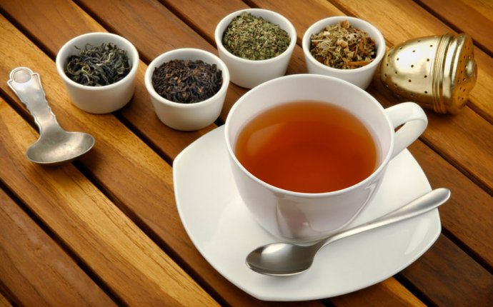 Зачем пить зеленый чай при похудении | Купить Пурпурный чай Чанг