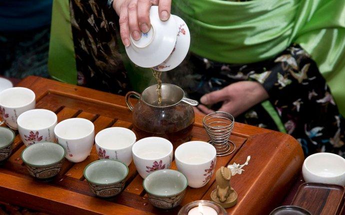 Заказать мастер класс чайная церемония на день рождения ребенка