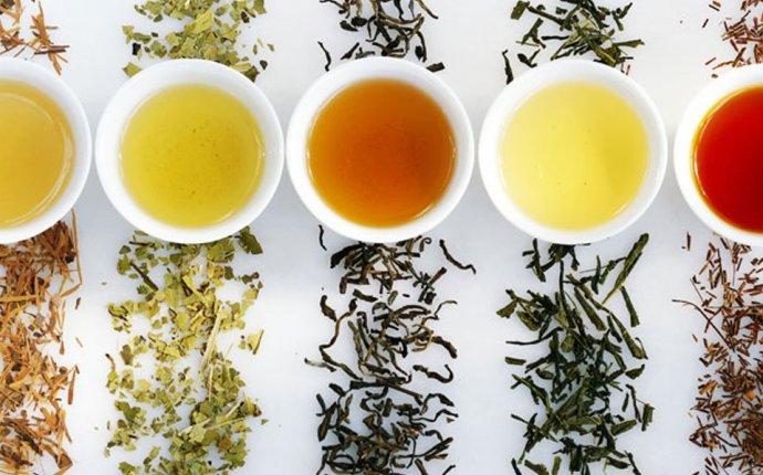 Зеленый чай давление повышает или понижает - какой чай снижает