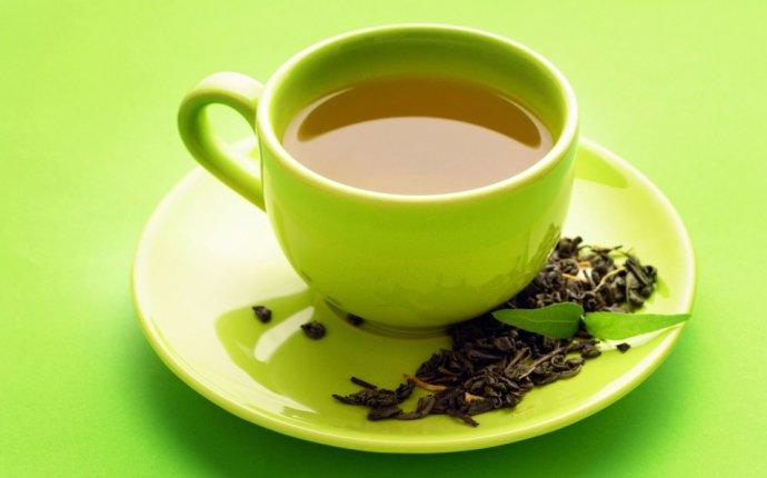 Зеленый чай польза и вред видео - Пурпурный чай Чанг Шу для похудения