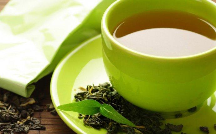 Зеленый чай понижает давление: польза и вред для организма