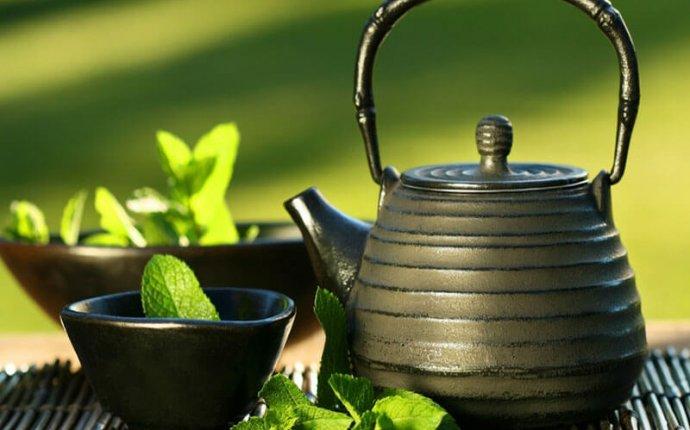 Зеленый чай при гипертонии: польза и вред
