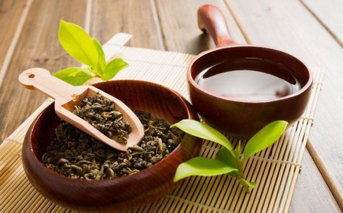Зеленый чай при грудном вскармливании - можно ли кормящей маме