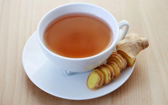 Зеленый чай с чабрецом - Лучшие рецепты коктейлей. Как готовить