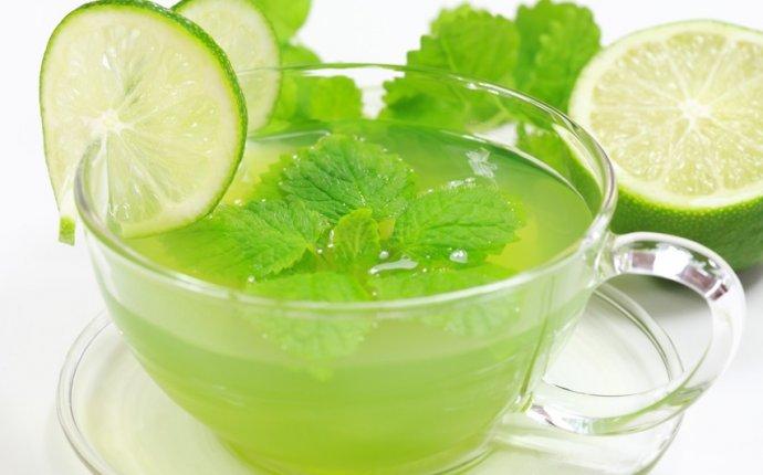 Зеленый чай с имбирем для похудения отзывы : Полезные свойства