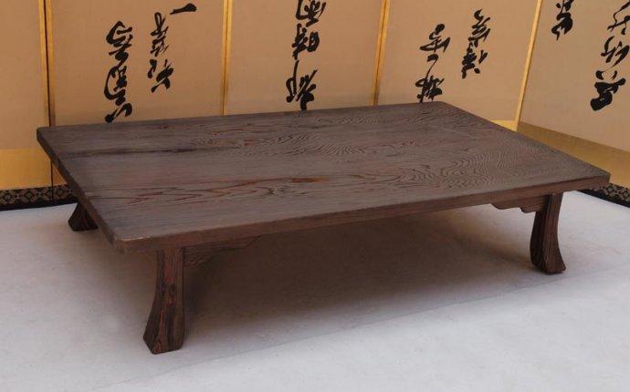 Чайный столик для чайной церемонии своими руками