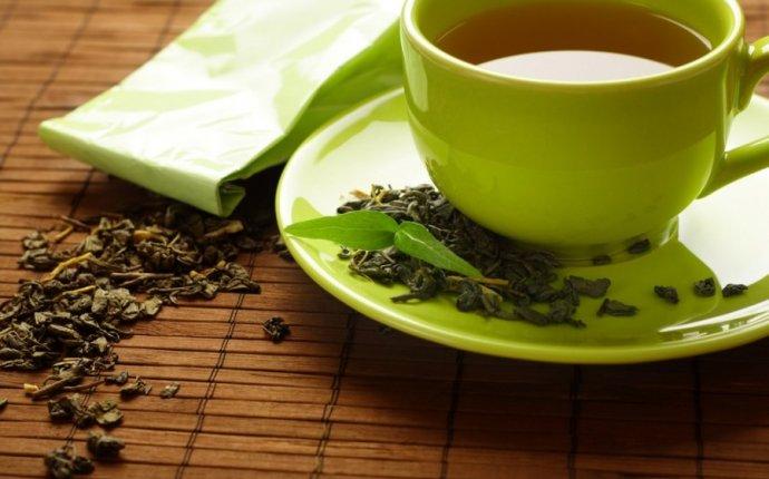 Что даёт зеленый чай