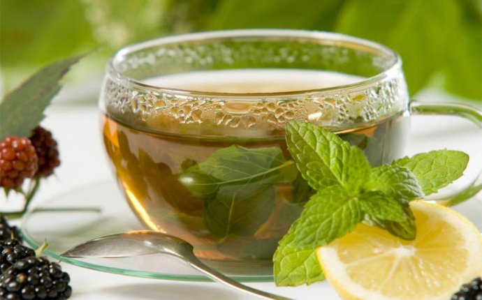 Чай из лаврового листа польза и вред